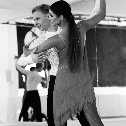 stepp tanzen lernen schwer